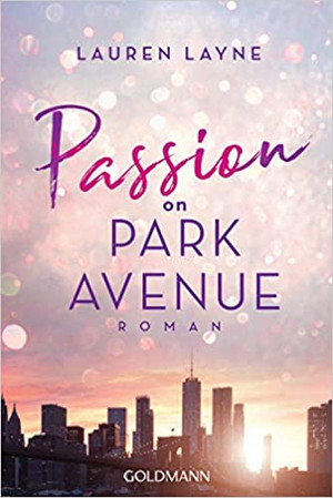 Passion on Park Avenue 1