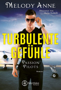 Passion Pilots 4: Turbulente Gefühle